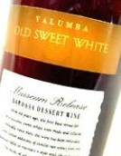 御兰堡馆藏陈年甜白葡萄酒(Yalumba Museum Release Old Sweet White, Barossa Valley, Australia)
