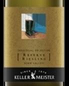 凯乐美金靴子系列珍藏雷司令干白葡萄酒(Kellermeister Boots Gold Reserve Riesling,Barossa Valley,...)