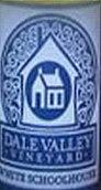 黛尔谷白色校舍卡托芭白葡萄酒(Dale Valley Vineyard White Schoolhouse Catawba,Iowa,USA)