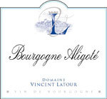 文森拉图酒庄勃艮第阿里高特(默尔索村)白葡萄酒(Domaine Vincent Latour Bourgogne Aligote,Meursault,France)