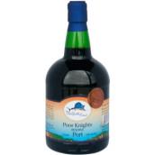旗鱼湾酒庄穷骑士珍藏波特酒(Sailfish Cove Poor Knights Reserve Port,Northland,New ...)
