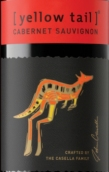 黄尾袋鼠酒庄赤霞珠红葡萄酒(Yellow Tail Cabernet Sauvignon, South Eastern Australia, Australia)