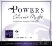 伯爵山赤霞珠-梅洛干红葡萄酒(Badger Mountain Cabernet-Merlot,Columbia Valley,USA)