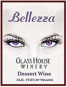 玻璃屋酒庄美丽波特风格加强酒(Glass House Winery Bellezza, Monticello, USA)