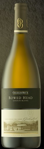 格雷厄姆·贝克低头白诗南干白葡萄酒(Graham Beck Bowed Head Chenin Blanc,Western Cape,South ...)