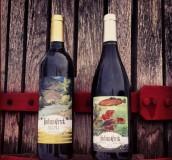 印第安溪迷你系列珍藏黑皮诺干红葡萄酒(Indian Creek Winery  Mimi Series Reserve Pinot Noir, Snake River, USA)