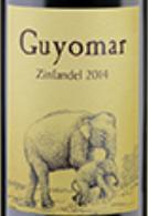 盖约特马尔仙粉黛干红葡萄酒(Guyomar Zinfandel,Paso Robles,USA)