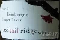 Red Tail Ridge Winery Martini Vineyards Lemberger,Finger ...