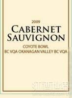 教会卡优特园赤霞珠干红葡萄酒(Church&State Wines Coyote Bowl Vineyard Cabernet Sauvignon,...)