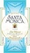 圣塔莫尼卡晚收赛美蓉雷司令甜白葡萄酒(Santa Monica Late Harvest Semillon-Riesling,Rapel Valley,...)