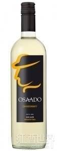 高丽雅欧莎多霞多丽-白诗南干白葡萄酒(Bodegas Callia Osaado Chardonnay-Chenin,San Juan,Argentina)