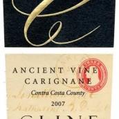 赛琳酒庄老藤佳丽酿干红葡萄酒(Cline Cellars Ancient Vines Carignane,Contra Costa County,...)