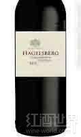 米德雷韩格式贝尔格皮诺塔吉干红葡萄酒(Middelvlei Hagelsberg Pinotage,Stellenbosch,South Africa)