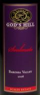 神之山灵魂伴侣西拉赤霞珠混酿葡萄酒(God's Hill Soulmate Shiraz-Cabernet Sauvignon,Barossa Valley...)