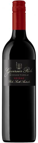 罗伯总督酒庄西拉精选干红葡萄酒(Governor Robe Selection Shiraz, Robe, Australia)