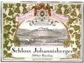 约翰山雷司令黑胶干白葡萄酒(Schloss Johannisberg Riesling Gelblack Trocken, Rheingau, Germany)