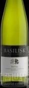 麦克弗森巴西利斯克雷司令干白葡萄酒(McPherson Basilisk Riesling,Central Victoria,Australia)