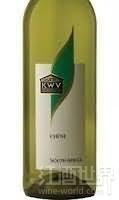 KWV经典收藏白诗南干白葡萄酒(KWV Classic Collection Chenin Blanc,Western Cape,South ...)