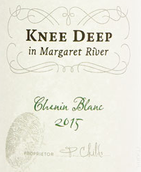 长膝白诗南干白葡萄酒(Knee Deep Chenin Blanc,Margaret River,Australia)