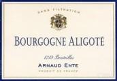 Domaine Arnaud Ente Bourgogne Aligote, Burgundy, France