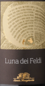 玛格丽费尔迪之月干白葡萄酒(Santa Margherita Luna dei Feldi Bianco,Trentino-Alto Adige,...)