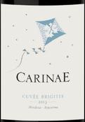 卡瑞尼布丽吉特特酿干红葡萄酒(Carinae Cuvee Brigitte,Mendoza,Argentina)