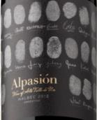 阿尔帕锡安佳酿马尔贝克干红葡萄酒(Alpasion Crianza Malbec,Mendoza,Argentina)