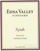 埃德娜完美西拉干红葡萄酒(Edna Valley Vineyard Paragon Syrah, Edna Valley, USA)