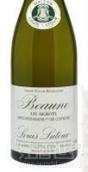 路易拉图爱格罗特园干白葡萄酒(Louis Latour Les Aigrots, Beaune, France)