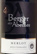 小蜜蜂红葡萄酒(Berger des Abeilles, Mediterranee, France)