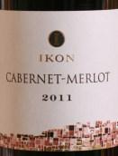 圣像酒庄赤霞珠-梅洛干红葡萄酒(Ikon Cabernet Merlot,Hungary)
