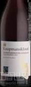 库普曼母亲佳丽酿干红葡萄酒(Koopmanskloof The Mother Blocks Carignan,Stellenbosch,South ...)