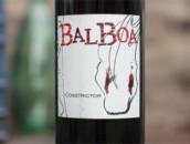 巴波亚康思特洛克托尔红葡萄酒(Balboa Winery Constrictor,Walla Walla Valley,USA)