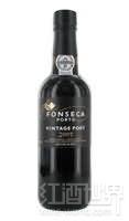 芳塞卡年份波特酒(Fonseca Vintage Port, Douro, Portugal)