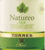 桃乐丝天然干白葡萄酒(Torres Natureo, Catalunya, Spain)