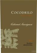 科沃斯科科迪赤霞珠干红葡萄酒(Vina Cobos Cocodrilo Cabernet Sauvignon, Mendoza, Argentina)