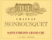 蒙宝石酒庄红葡萄酒(Chateau Monbousquet, Saint-Emilion Grand Cru Classe, France)