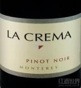 歌瑞玛黑皮诺干红葡萄酒(La Crema Pinot Noir,Monterey,USA)