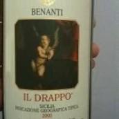Benanti Il Drappo Rosso Sicilia IGT,Sicily,Italy
