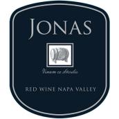 乔纳斯酒庄干红葡萄酒(Jonas Cellars Red Wine,Napa Valley,USA)