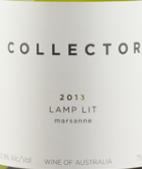 收藏家兰普利特系列玛珊白葡萄酒(Collector Wines Lamp Lit Marsanne,Canberra District,...)