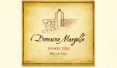 玛吉乐酒庄灰皮诺干白葡萄酒(Margelle Pinot Gris,Oregon,USA)