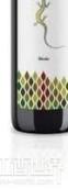蝎虎座梅洛干红葡萄酒(Lacerta Winery Merlot,Romania)
