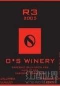 欧文R3梅洛赤霞珠品丽珠干红葡萄酒(Owen Sullivan Winery R3 Merlot - Cabernet Sauvignon - Cabernet Franc, Columbia Valley, USA)