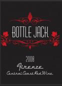 千斤顶超级托斯卡纳混酿干红葡萄酒(Bottle Jack Super Tuscan Blend,California,USA)