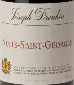 约瑟夫杜鲁安酒庄干红葡萄酒(夜圣乔治)(Joseph Drouhin,Nuits-Saint-Georges,France)