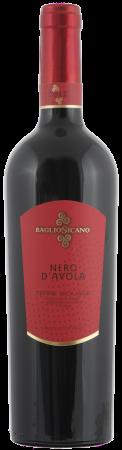 德萨尼黑珍珠干红葡萄酒(Dezzani Nero d'Avola,Piedmont,Italy)