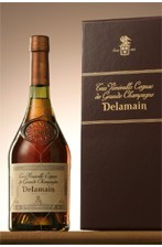 德拉曼圣者干邑白兰地(Delamain Tres Venerable,Cognac,France)