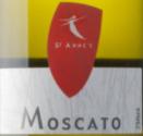 圣安妮莫斯卡托起泡酒(St Anne's Moscato, Perricoota, Australia)