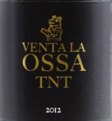 奥萨红葡萄酒(Venta La Ossa Tnt,Vino De La Tierra De Castilla, Spain)
